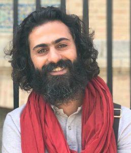 کامران جوادی